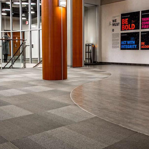 scotland commercial flooring