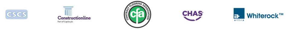 5 logos westend flooring