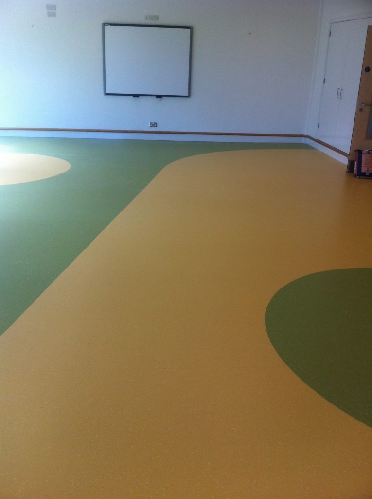 robert gordon university non slip flooring 2