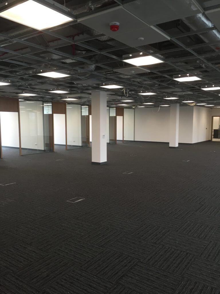 AKP Aberdeen commercial carpet large