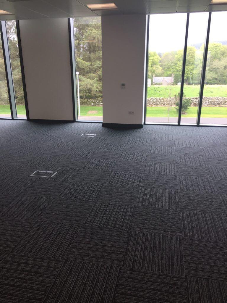 AKP Aberdeen commercial carpet