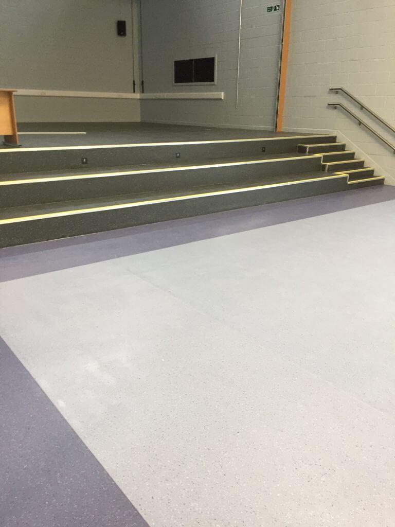 Sidlaw Primary Sidlaw Primary 3 steps
