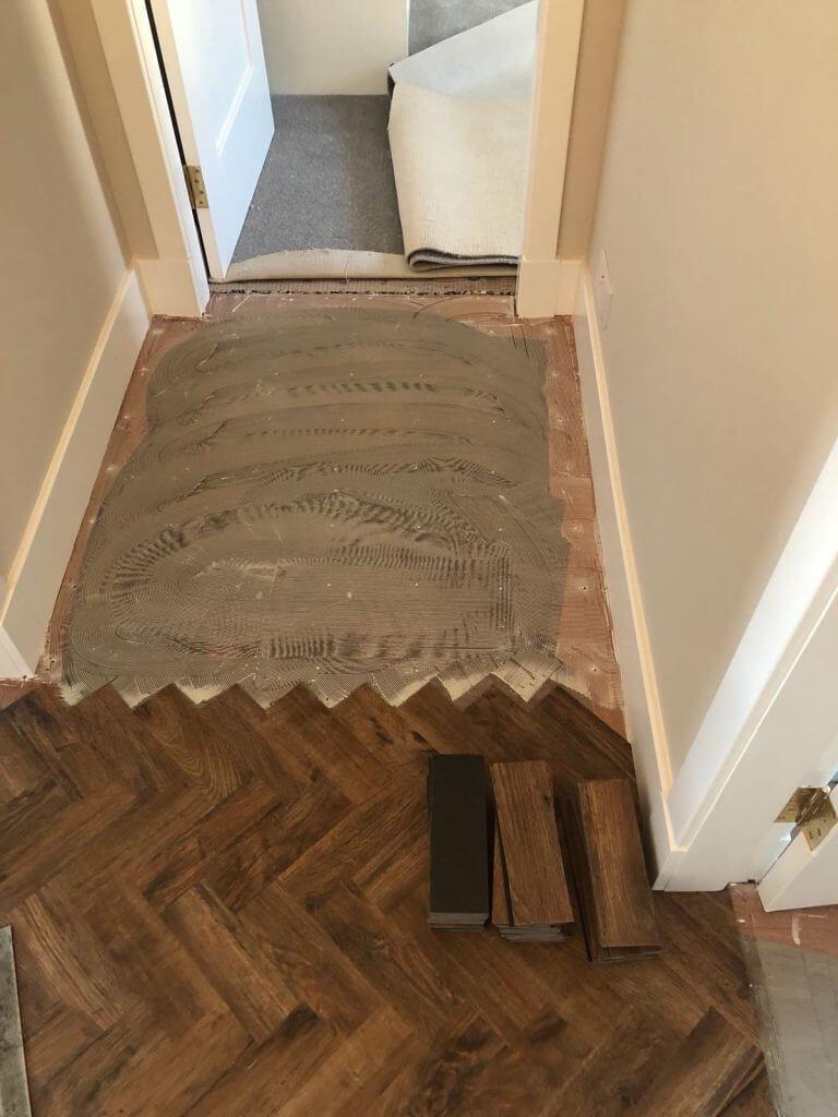 camaro herringbone tile 2