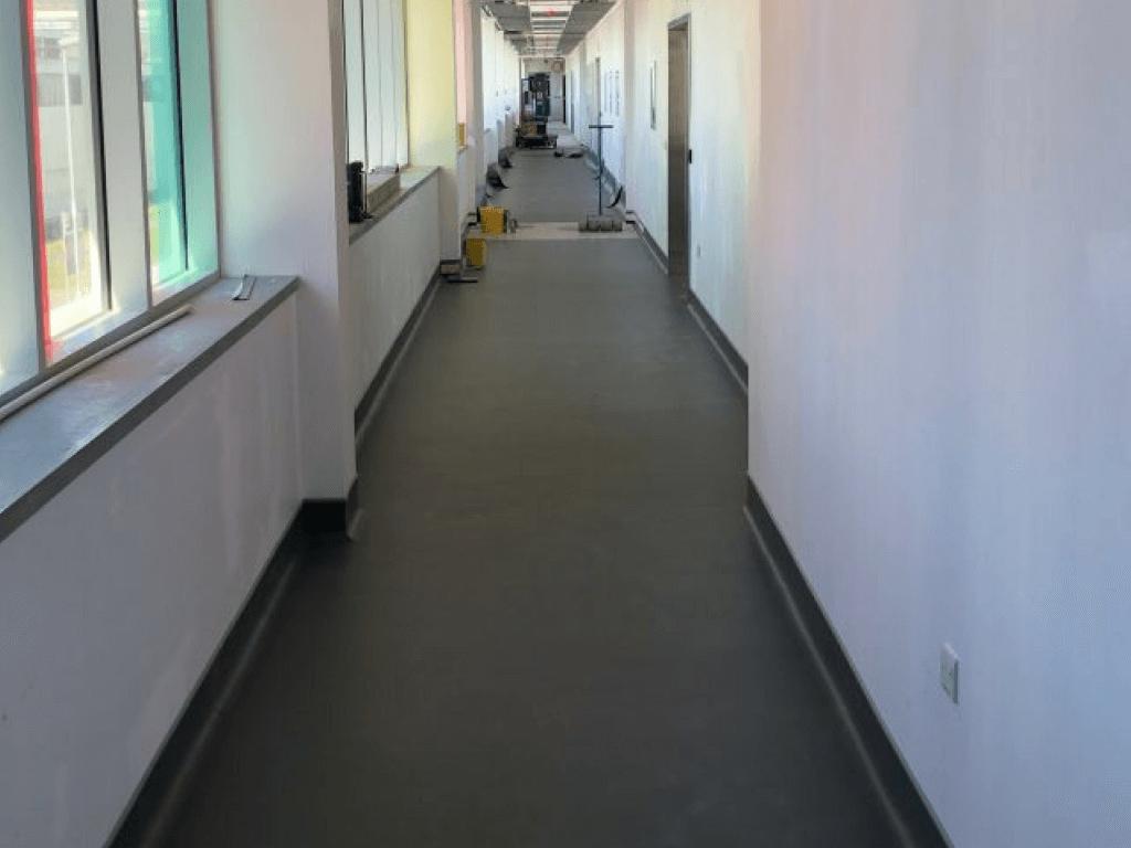 ninewells flooring
