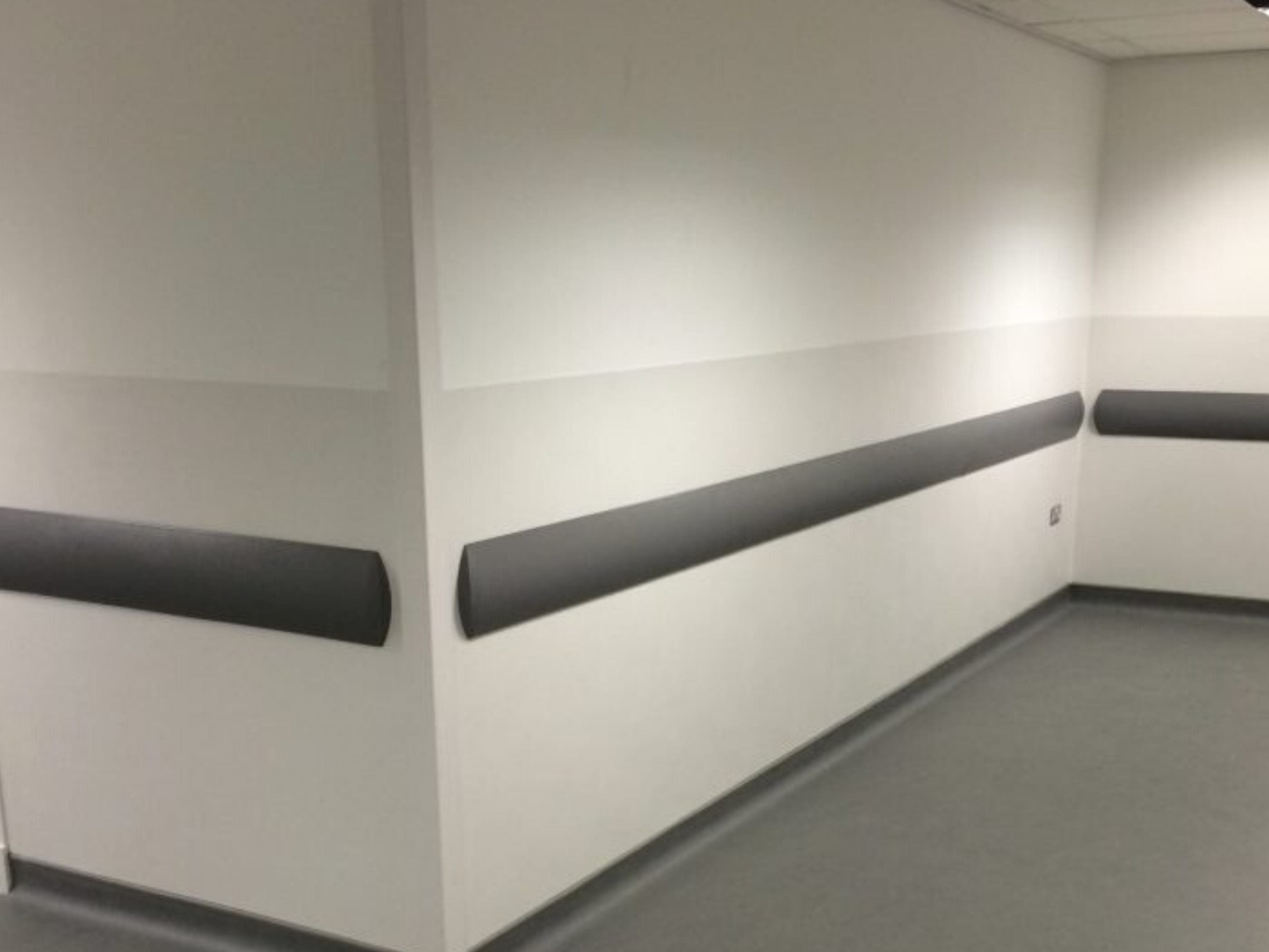 commercial wall cladding